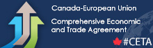 Canada-European Union: Comprehensive Economic and Trade Agreement